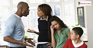 When Parents Disagree About Their Child's Behavior…
