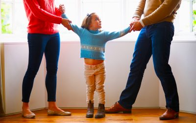 Co-Parenting the Child with Special Needs